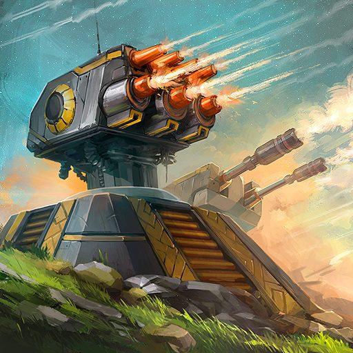 Ancient Planet Tower Defense Offline 1.2.13 Apk Mod (unlimited money) Download latest