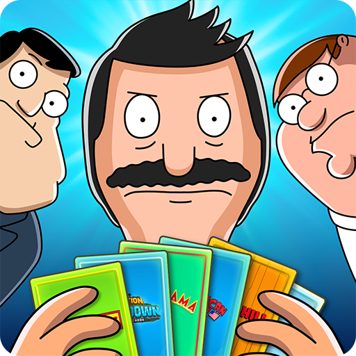 Animation Throwdown: The Collectible Card Game 1.115.3 Apk Mod (unlimited money) Download latest