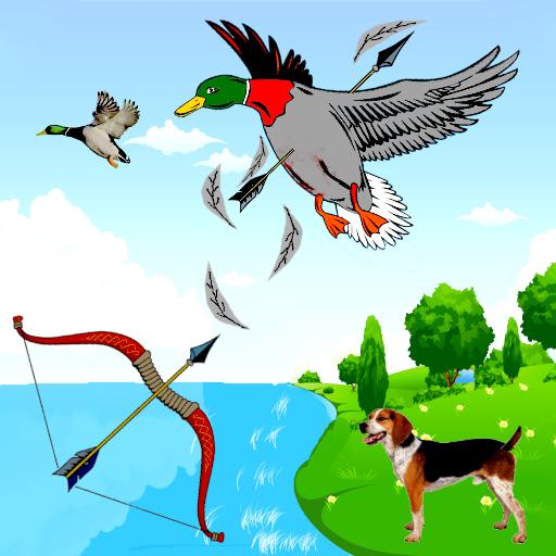 Archery bird hunter 2.12.3 Apk Mod (unlimited money) Download latest