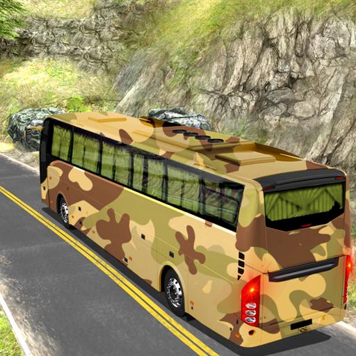 Army Bus Simulator 2020: Bus Driving Games 1.1 Apk Pro Mod latest