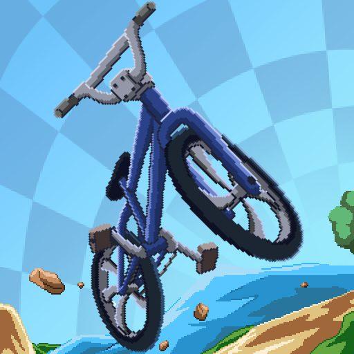 BMX Race Bike 1.2 Apk Pro Mod latest