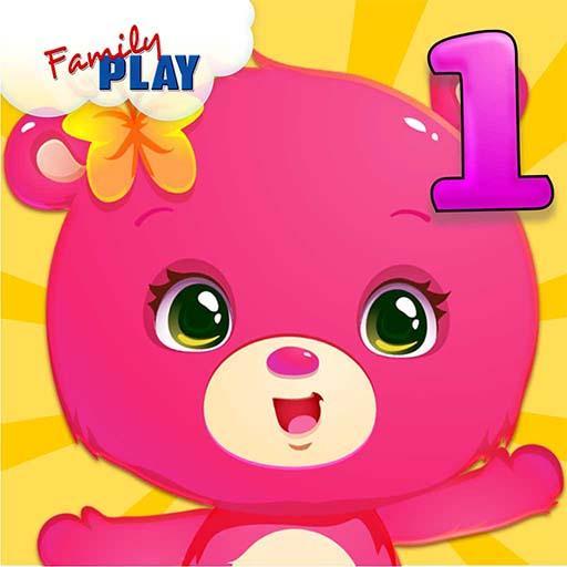 Baby Bear First Grade Games 3.15 Apk Pro Mod latest