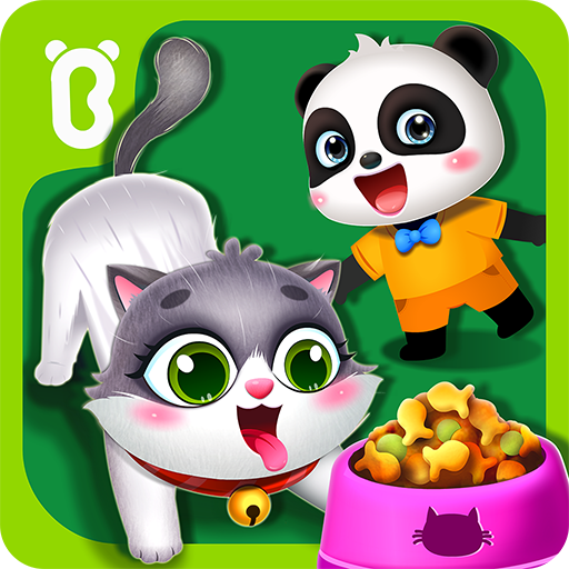 Baby Panda's Home Stories 8.56.00.00 Apk Mod (unlimited money) Download latest