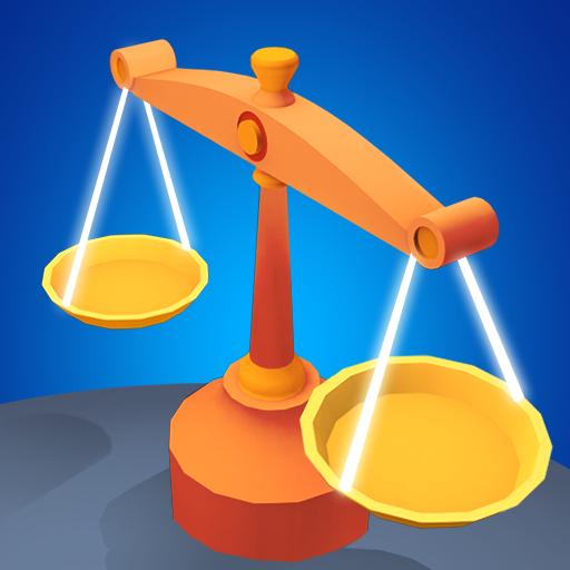Balance Them Brain Test 1.3 Apk Mod (unlimited money) Download latest