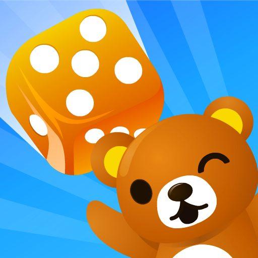 Bear Dice 1.5.1 Apk Mod (unlimited money) Download latest
