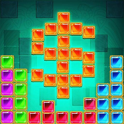 Block Puzzle Legend – Lucky Winner 1.3 Apk Mod (unlimited money) Download latest