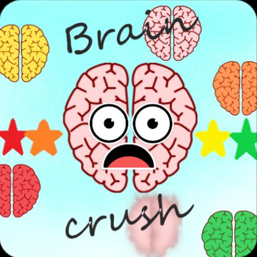 Brain Crush 1.5 Apk Pro Mod latest