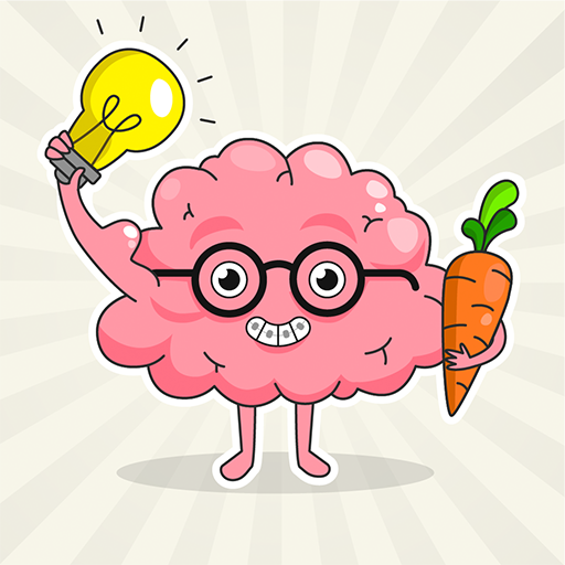 Brain Puzzle:Tricky IQ Riddles 2.1.2 Apk Mod (unlimited money) Download latest