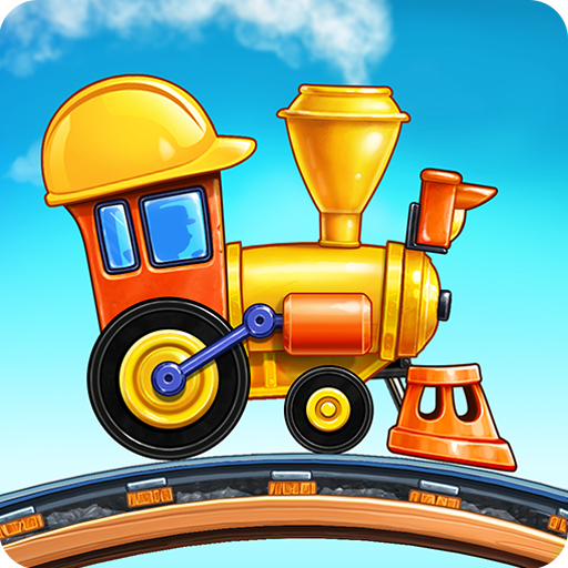 Building and Train Games for Kids Kindergarten 1.0.17 Apk Pro Mod latest