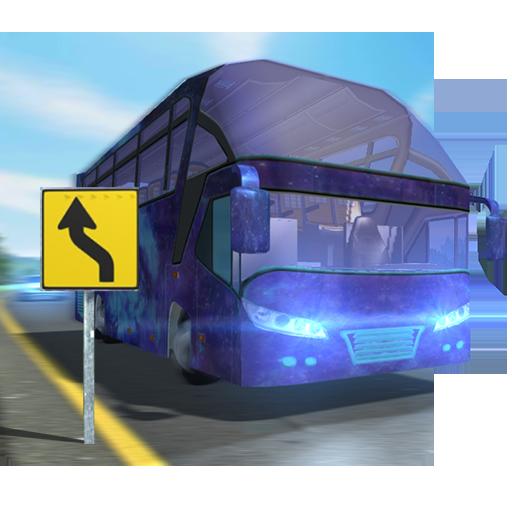 Bus Simulator Cockpit Go : Megabus PHOENIX 4.30.0 Apk Mod (unlimited money) Download latest