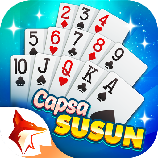 Capsa Susun ZingPlay Poker Banting All-in-one 1.0.3 Apk Mod (unlimited money) Download latest