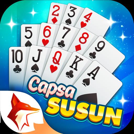 Capsa Susun ZingPlay – Game Kartu Online Terbaru 1.0.0 Apk Mod (unlimited money) Download latest
