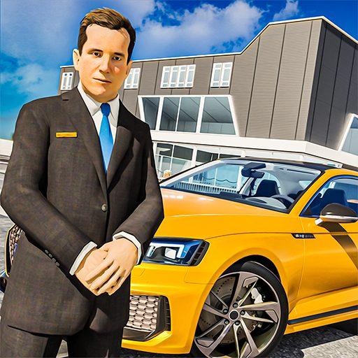 Car Dealer Job Simulator – Car Tycoon Game 1.6 Apk Pro Mod latest
