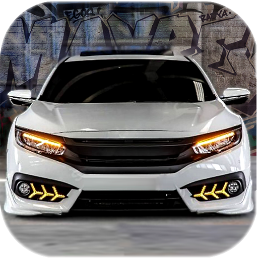 Civic Driving And Race 0.1 Apk Pro Mod latest