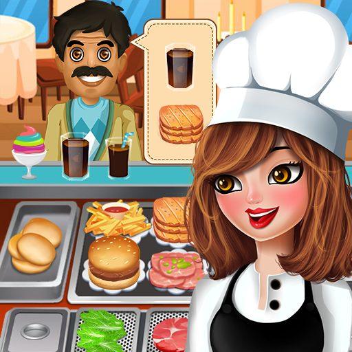 Cooking Talent – Restaurant fever 1.1.5.7 Apk Mod (unlimited money) Download latest