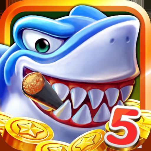 Crazyfishing 5- 2021 Arcade Fishing Game 1.0.5.00 Apk Mod (unlimited money) Download latest