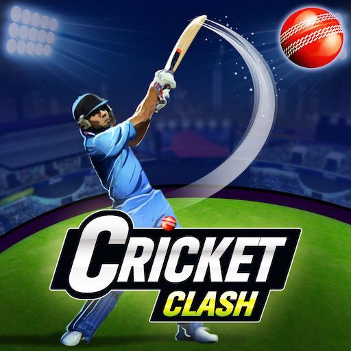 Cricket Clash Live – 3D Real Cricket Games 2.2.8 Apk Pro Mod latest