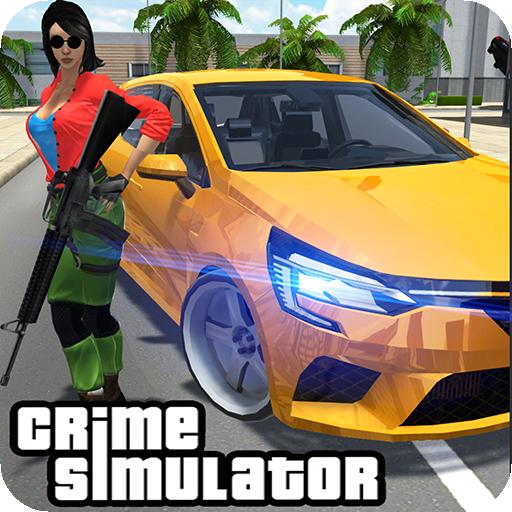 Crime Simulator Real Girl 1.06 Apk Pro Mod latest