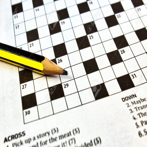 Crossword Daily: Word Puzzle  1.4.3 Apk Mod (unlimited money) Download latest