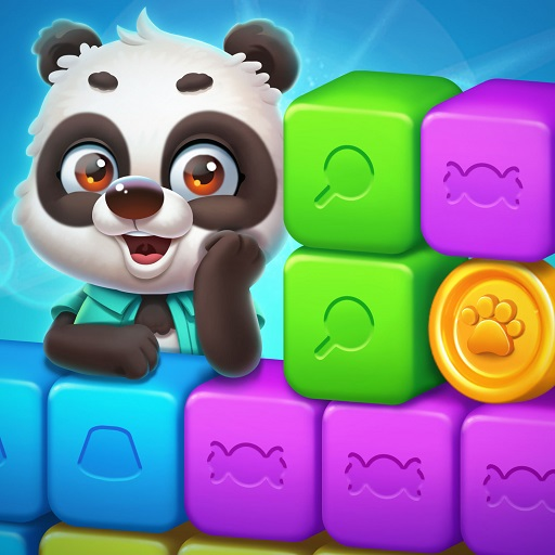 Cube Blast Adventure 1.02.5052 Apk Pro Mod latest