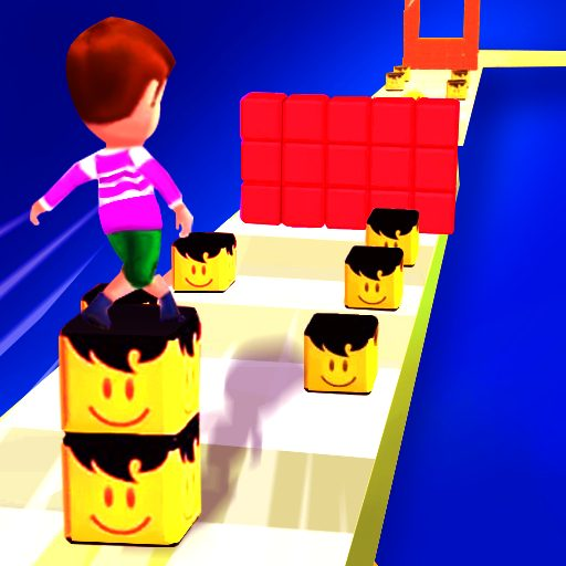 Cube Tower Stack 3D 2.0 Apk Mod (unlimited money) Download latest