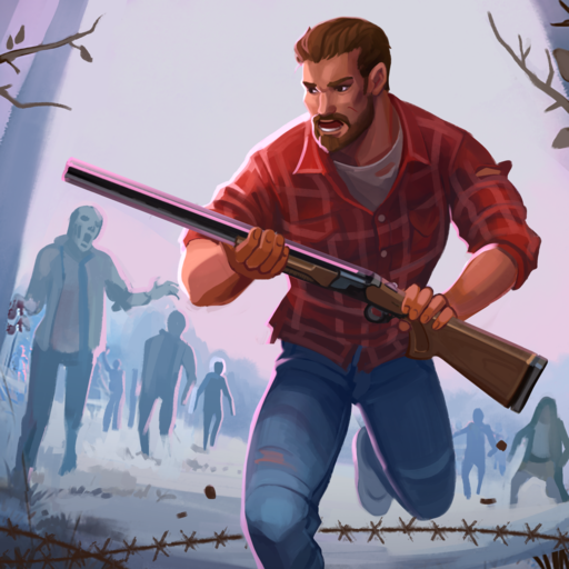 Days After: Zombie Survival Game. Apocalypse War 7.2.1 Apk Pro Mod latest