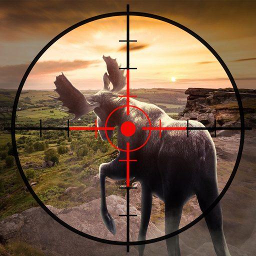 Deer Hunting Covert Sniper Hunter 2.0.9 Apk Pro Mod latest