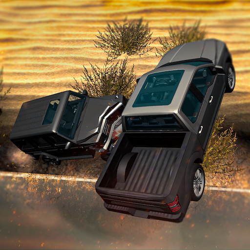 Demolish The Car 1.1.2 Apk Mod (unlimited money) Download latest