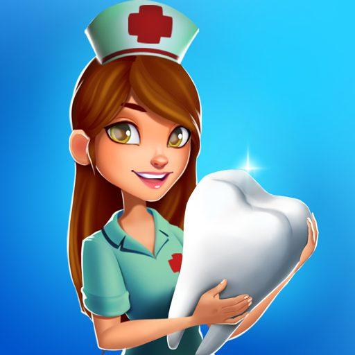 Dentist Care Adventure – Tooth Doctor Simulator 3.5.0 Apk Mod (unlimited money) Download latest