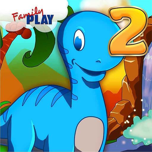 Dino Grade 2 Games 3.15 Apk Mod (unlimited money) Download latest