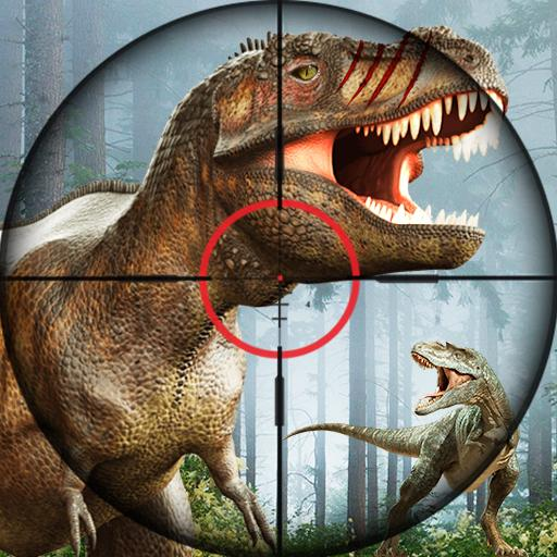 Dinosaur Hunt – New Safari Shooting Game 7.0.6 Apk Pro Mod latest