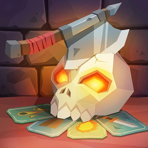 Dungeon Tales: RPG Card Game & Roguelike Battles 1.99 Apk Mod (unlimited money) Download latest