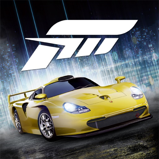 Forza Street Tap Racing Game 38.1.0 Apk Mod (unlimited money) Download latest