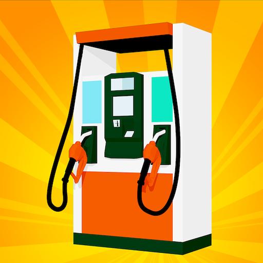 Gas Station Inc. 1.5.0 Apk Mod (unlimited money) Download latest