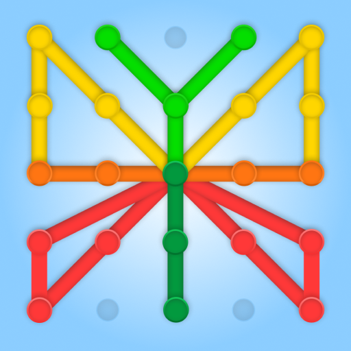 GeoBoard relaxing puzzle game drawing lines shapes 1.4.0. Apk Pro Mod latest