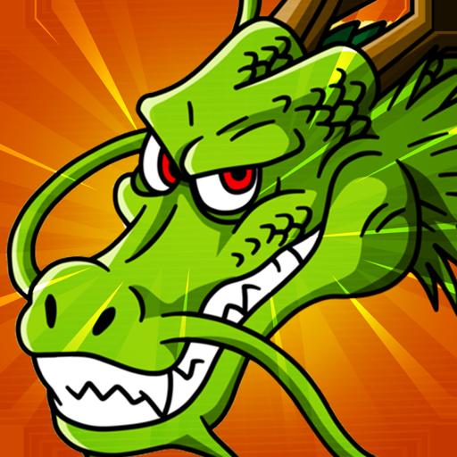 Gọi Rồng Online-Vũ Trụ Bi Rồng 0.1.7 Apk Pro Mod latest