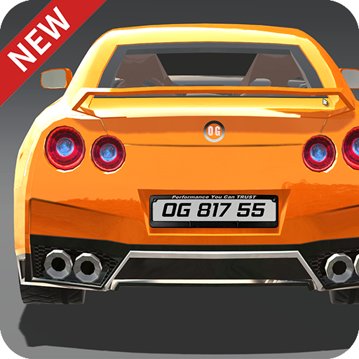 Gt-r Car Simulator 1.6 Apk Pro Mod latest