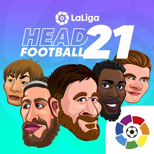 Head Football LaLiga 2021 – Skills Soccer Games 7.0.7 Apk Mod (unlimited money) Download latest