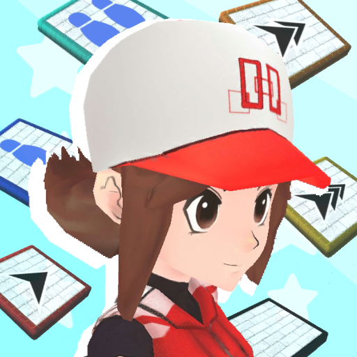 Hopping Girl : Infinite tiles 1.1.3 Apk Pro Mod latest