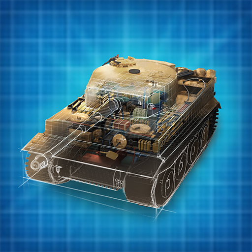 Idle Panzer 1.0.1.016 Apk Pro Mod latest