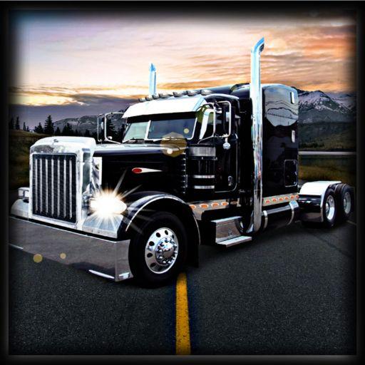 International Truck Driving Simulator 1.0 Apk Pro Mod latest