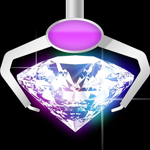 Jewel Claw Machine 5.0 Apk Pro Mod latest