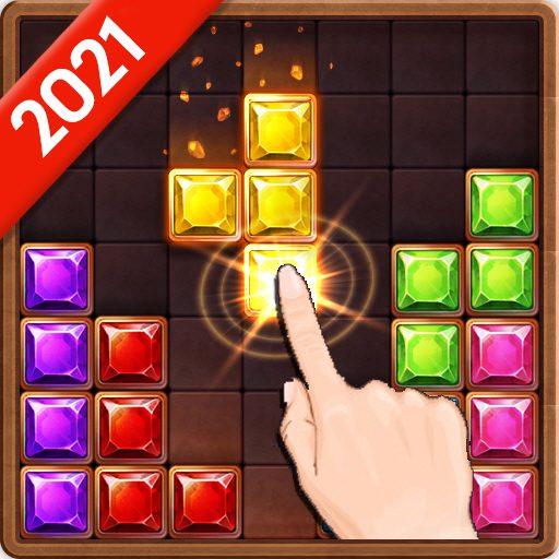 Jewels Block Puzzle Master 2021 1.1.1 Apk Pro Mod latest