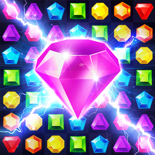 Jewels Planet – Free Match 3 & Puzzle Game 1.2.18 Apk Pro Mod latest