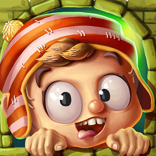 Jungle Bounce – Jump and Run Adventure 0.0.1.9 Apk Mod (unlimited money) Download latest