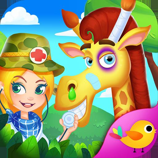 Jungle Doctor 1.3 Apk Mod (unlimited money) Download latest