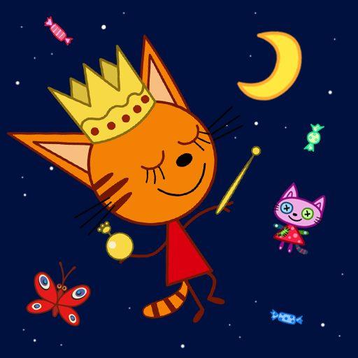 Kid-E-Cats Bedtime Stories for Kids  1.0.6 Apk Mod (unlimited money) Download latest