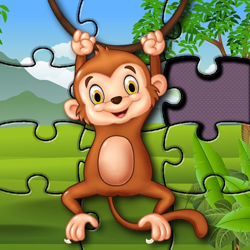 Kids Puzzles 😄 Jigsaw puzzles for kids & toddlers 1.0.9 Apk Mod (unlimited money) Download latest