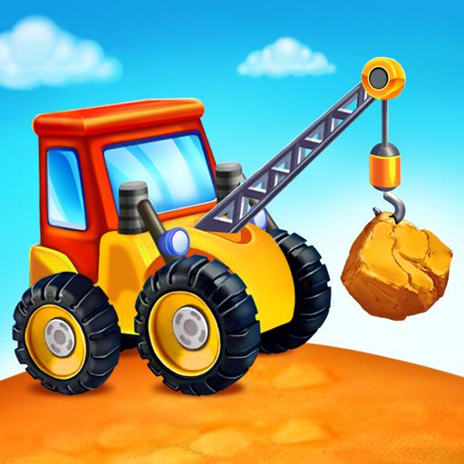 Kids Truck Adventure: Road Rescue Car Wash Repair 1.0 Apk Mod (unlimited money) Download latest