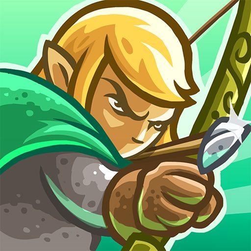 Kingdom Rush Origins – Tower Defense Game  5.0.06 Apk Mod (unlimited money) Download latest